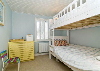 Bedroom #2 @ Farthings