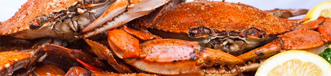 Join the crab hunt as Dartmouth manages to fill a whole week with crab-themed events during the annual South Devon Crab Festival.