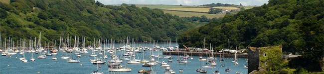 From books festivals to sailing spectaculars, for a small county, Cornwall packs in more festivals & events in a month than most counties manage in a year!