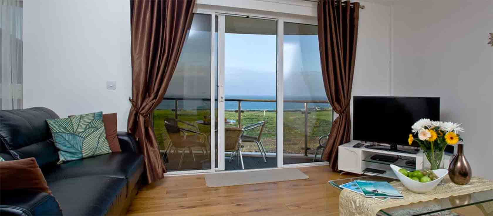 Fistral View, 14 Bredon Court, Newquay