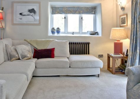 Gara Mill Cottage, Slapton