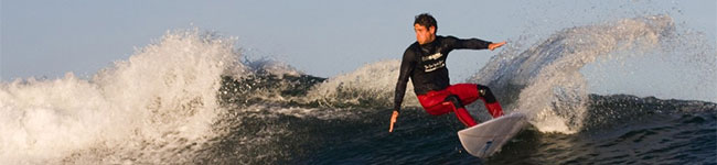 Cornwall is surrounded by water which makes it perfect for exciting watersports, particularly in the rolling Atlantic surf found on the north coast. Bodyboarding, freediving, stand-up paddle surfing, kitesurfing, wakeboarding and more can all be found here.