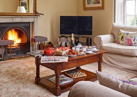 Gitcombe House, Gitcombe Estate, Cornworthy