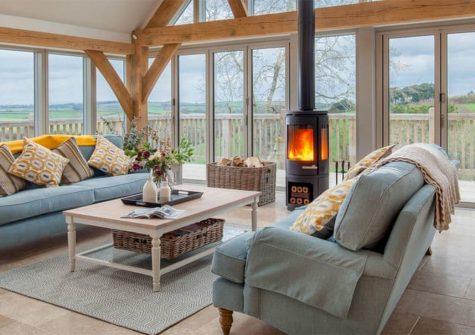Gitcombe Retreat, Gitcombe House Country Cottages, Cornworthy