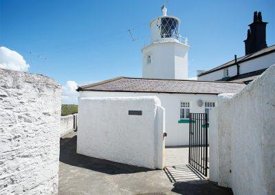 Outside Godrevy, Lizard Lighthouse, Lizard