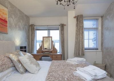 Bedroom #3 at Harbour Lights, Torquay