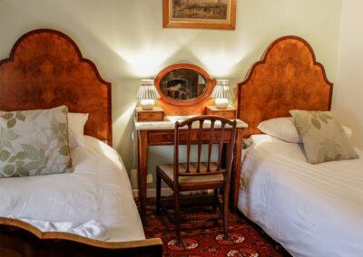 Bedroom #3 at Hearthstone East Cottage, Brixham