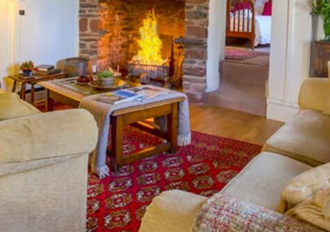 Hearthstone East Cottage, Brixham