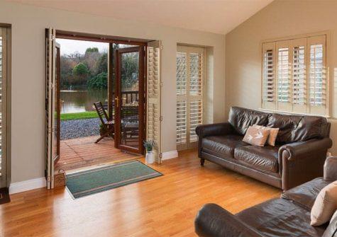 Heron Lodge, Exeter