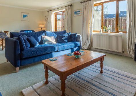 Keepers Cottage, Roserrow, Polzeath