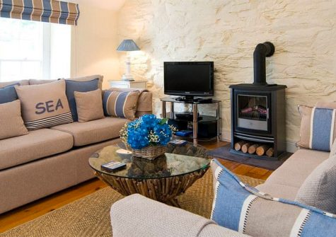 Libbys Cottage, Polperro