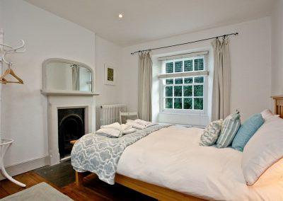 Bedroom #3 at Lower Margate, Fletchersbridge