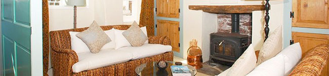 Lyndale Cottage, Kingsand - A delightful cottage, full of character and close to the beach