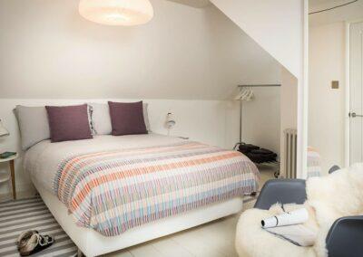 Bedroom #1 at Maryville , Treen