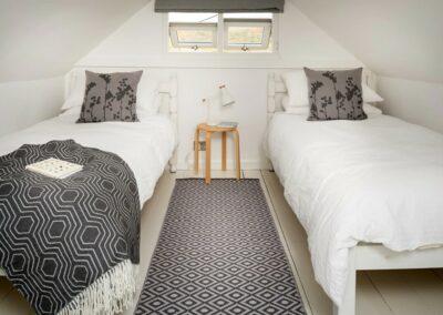 Bedroom # 4 atMaryville , Treen