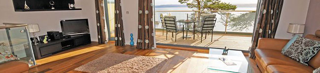 Masts A3, Torquay - A stylish reverse level apartment with stunning views over Torbay