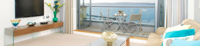 Mast A6 - Harbour View, Torquay - Contemporary, elegant and finished to an exceptional standard