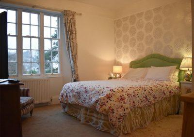 Bedroom #3 at Merlewood House, Torquay
