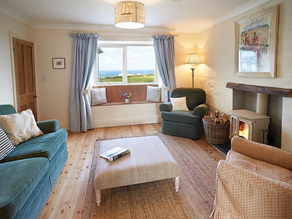Merlins Cottage, Trevellick