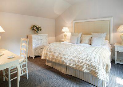 Bedroom #1 at Mews Cottage, Bonython Estate, Cross Lanes