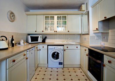 The kitchen @ Millers Loft, Ivybridge