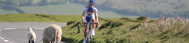 Moor2Sea Cycle Sportive is a cycle ride around South Devon's toughest peaks. With 3 routes & age groups, there's a chance for everyone to get a medal.