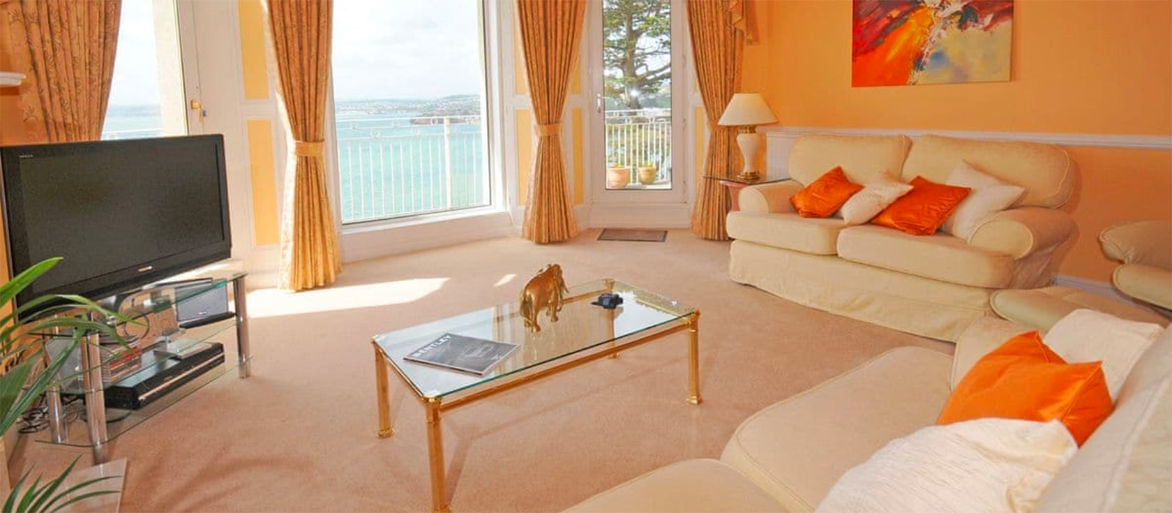 Ocean Shangri-La, Bay Fort Mansions, Torquay