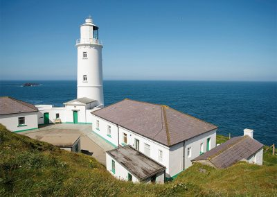 Trevose Head Lighthouse, Trevose