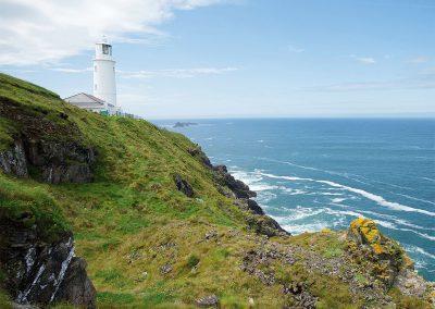 Trevose Head Lighthouse, Trevose