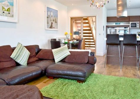 Penthouse 16 At The Beach, Torcross