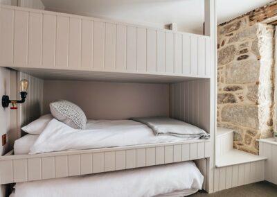 Bedroom #3 at Phoenix, St Ives