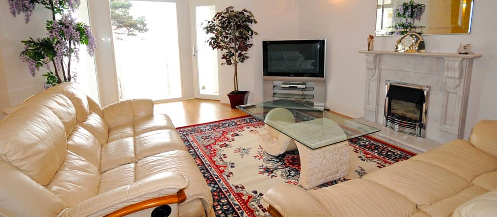 Riviera Apartment, Torquay