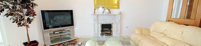 Riviera Mansion, The Apartment, Torquay - A stylish apartment with spectacular views over Torbay