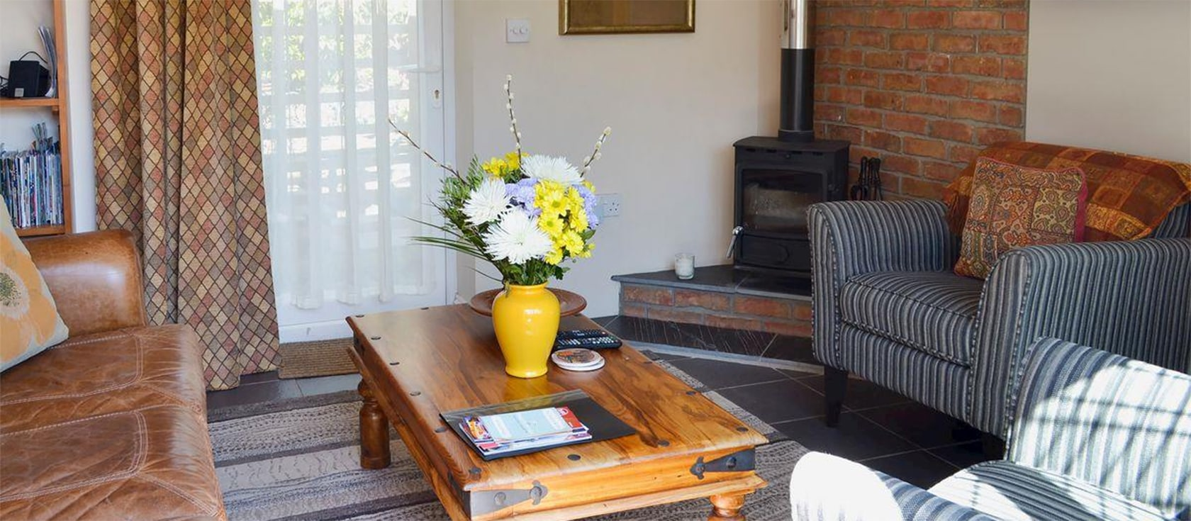 Robin Cottage, Brixham