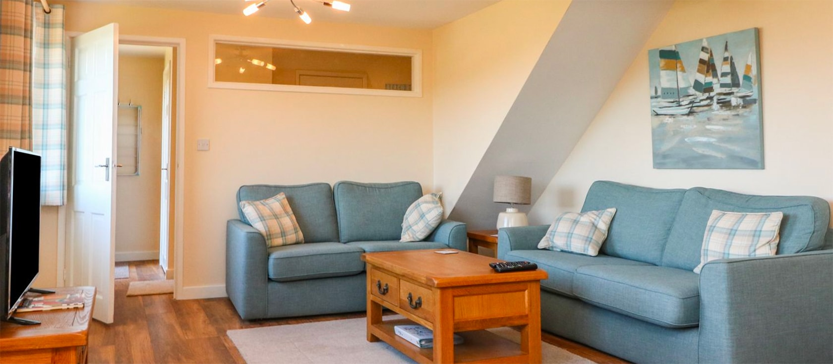 Rose Cottage, Goodleigh