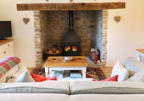 Rose Cottage, Rawridge