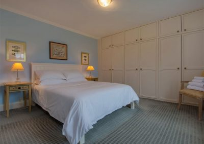 Bedroom #2 at Sandridge Barton, Sandridge