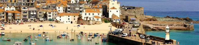 "School's out & visitors are heading to Cornwall in their droves. Whether you are an ""emmet"" or a resident, there's plenty to see and do in Cornwall in July."
