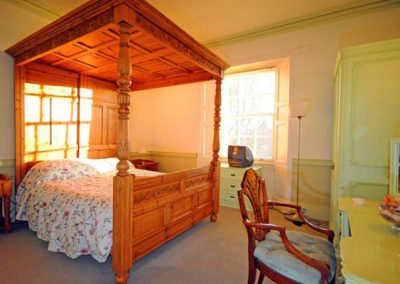 Bedroom #3 @ Singleton Manor, Torquay
