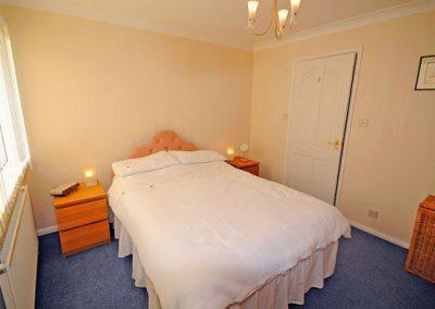 Bedroom #1 @ Sundeck, Brixham