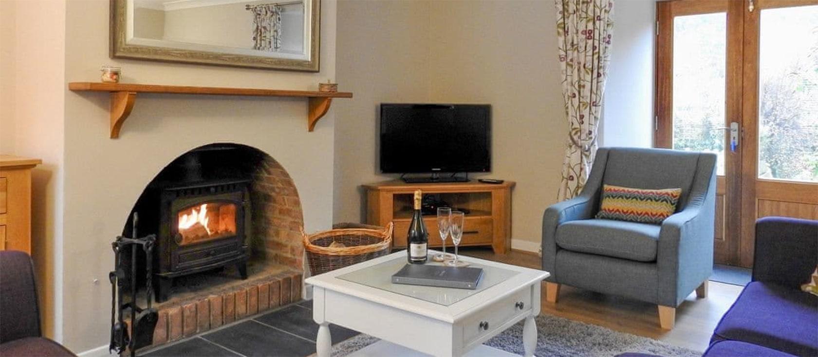 Tarragon Cottage, Nethway Farm, Boohay