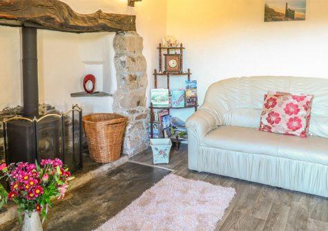 Tea Cosy Cottage, Marhamchurch