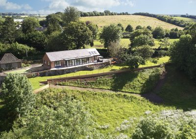 Teign Vale, Drewsteignton is a beautifully renovated holiday cottage, nestled in the picturesque woodlands of the Teign Valley