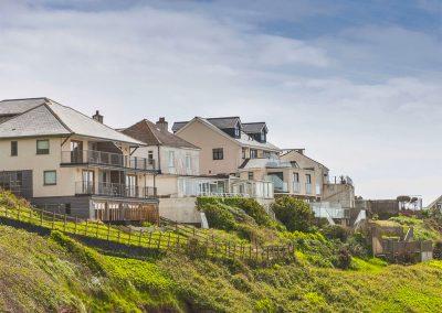 Outside The Bay, Bigbury-on-Sea