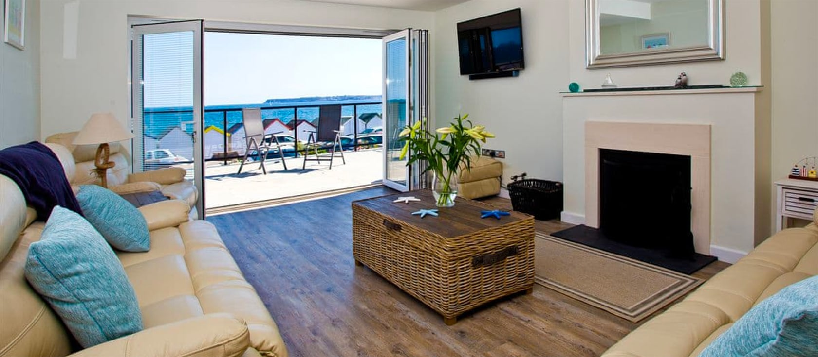 The Beach Retreat, Paignton