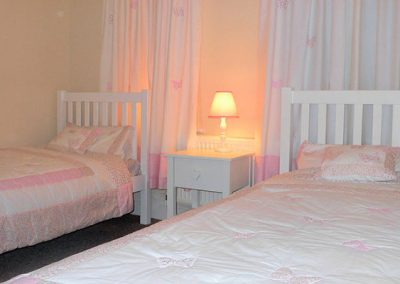 Bedroom 4 @ The Hamptons, Torquay