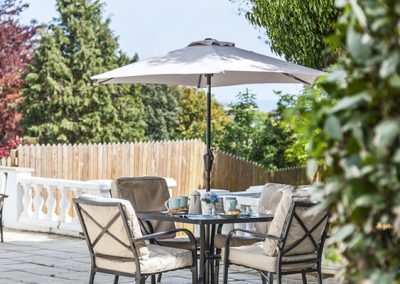 The terrace @ The Hamptons, Torquay