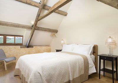 Bedroom #2 at The Manger, Welland