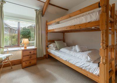 Bedroom #5 at The Millhouse, Roserrow, Polzeath
