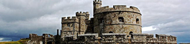 The Pendennis Castle Ghost Hunt is no gimmick. This ghost hunt is taken seriously, so be prepared to witness things that are very much out of the ordinary.